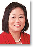 The Honourable Anna Wu Hung-yuk